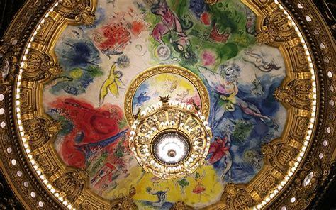 Plafond Chagall by Plafond De L Op 233 Ra Id 233 Es D Images 224 La Maison