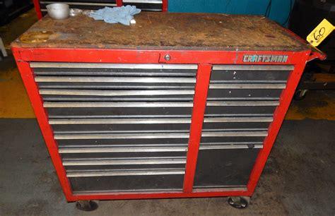craftsman 15 drawer tool box craftsman 15 drawer rolling tool cabinet