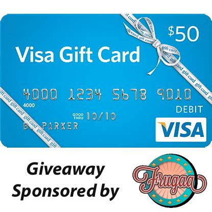 Visa Gift Card Support - java john z s frugaa visa gift card giveaway
