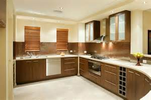 Wonderful Traditional Indian Kitchen Design #3: Customized-modular-kitchen-cochin.jpg