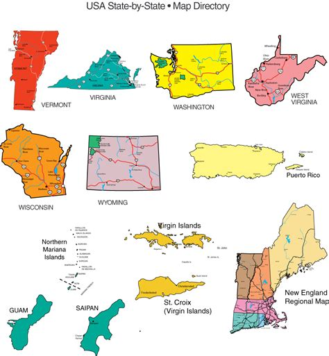 editable map of us states maps for design editable clip powerpoint maps us