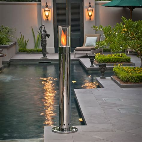 French Livingroom by Modern Outdoor Floor Lamps Dmdmagazine Home Interior