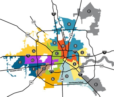 city of houston jurisdiction map housing and community development department