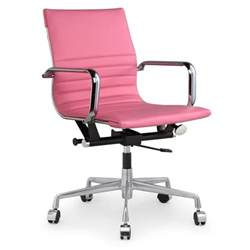 Pink Office Chair At Staples Office Chairs Chair Design