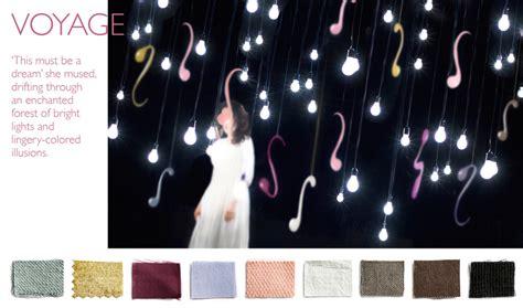 colour trends lenzing color trends autumn winter 2018 2019 fashion trendsetter