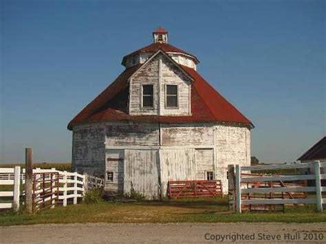 Barn House Indiana octagonal barns in indiana