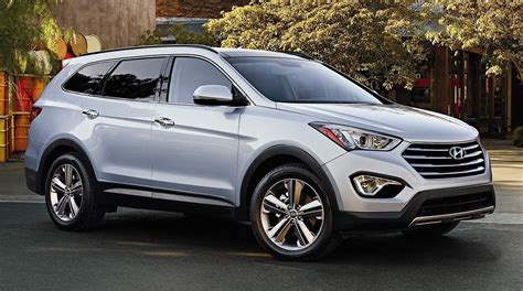 sell my car hyundai santa fe 2016 hyundai santa fe review cargurus