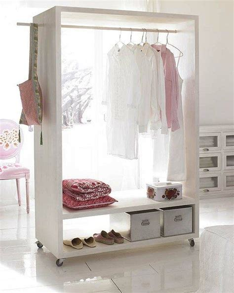 Small Portable Wardrobe by 25 Best Ideas About Portable Wardrobe Closet On