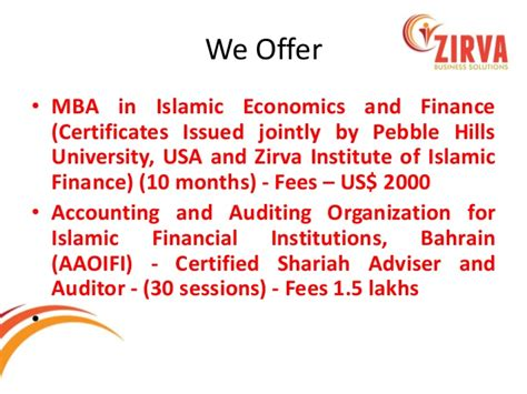 Mba In Islamic Finance by Islamic Banking Prospects Challenges Govt Brennen