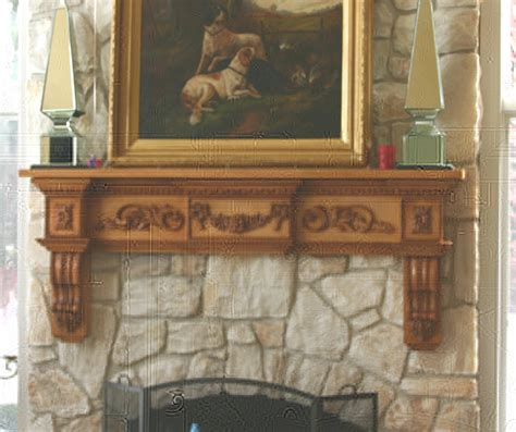 Custom Fireplace Mantel Shelf by Custom Fireplace Mantel Shelf Custom Mantel Shelf Wood