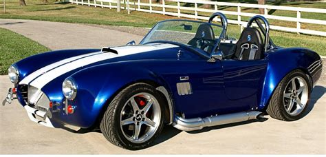 Eagle Home Interiors by 1966 Shelby Cobra Pictures Cargurus