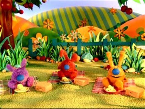 bunnytown  bunnies dvd review