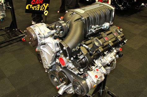 4 0 L Jeep Supercharger Sema 2014 Edelbrock Debuts Jeep 4 0l Cylinder V6