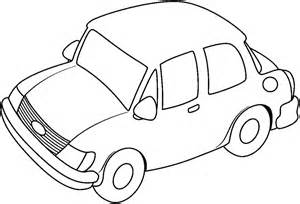 best car clipart black and white 13213 clipartion