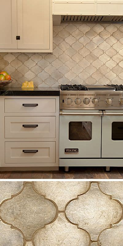 backsplash for yellow kitchen walker zanger s contessa in silver leaf is a beautiful
