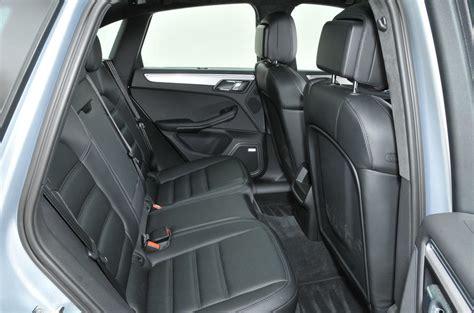 porsche back seat porsche macan interior back seat indiepedia org