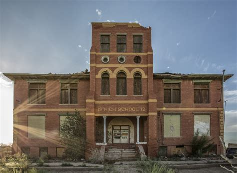 5 charming texas hill country towns you have to see these 5 haunting texas ghost towns