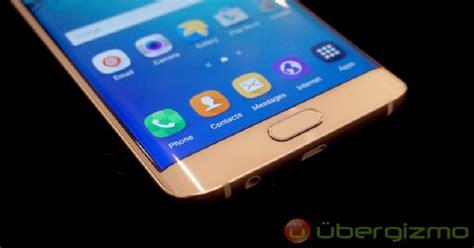 update os android update os android nougat sambangi galaxy s6 dan s6 edge okezone techno