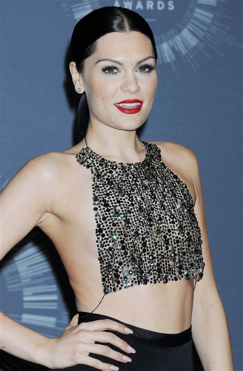 jessie j vma jessie j at 2014 mtv video music awards hawtcelebs