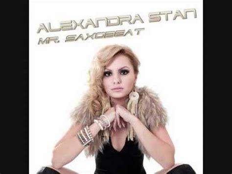 alexandra stan mr saxobeat acoustic version hq someone like you adele piano version vidbb