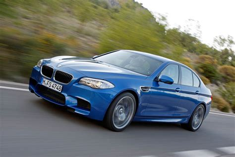 picture pricing new bmw m5 details pictures and pricing pictures evo