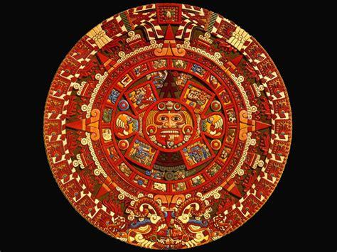 Calendario Azteca Diferencias Asesor De Viajes Conozca Mexico Y Su Historia El