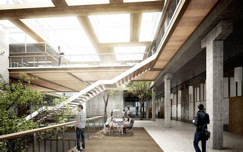 Miba Architects University Of Cyprus Medical School | gallery of miba architects university of cyprus medical
