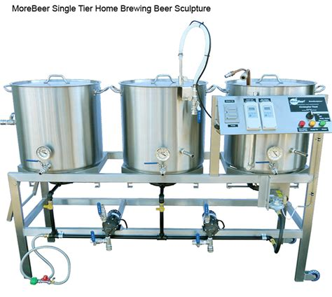 home brewing systems plans ready made home brewing stands beer sculptures and home