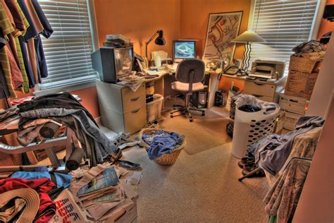 cluttered house 5 ways banishing clutter makes life better