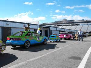 Apex Background Check Bangshift Bangshift Checks Out The 24 Hours Of Lemons Hooptiefest