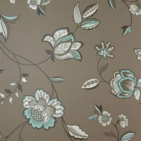 blue wallpaper wilkinsons floral wallpaper from wilkinson contemporary wallpapers