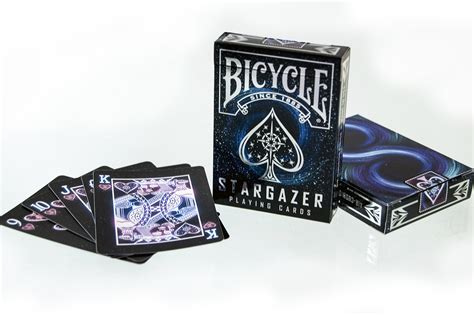 best bicycle decks bicycle 174 stargazer cards bicycle cards
