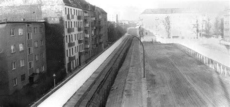 deutsche bank wipperf rth mauer gedenkst 228 tte endet in der sackgasse berliner mauer
