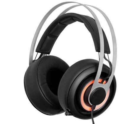 Headset Steelseries Siberia Elite steelseries siberia elite 7 1 gaming headset