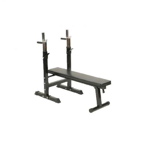 gorilla sports banc de musculation avec support prix