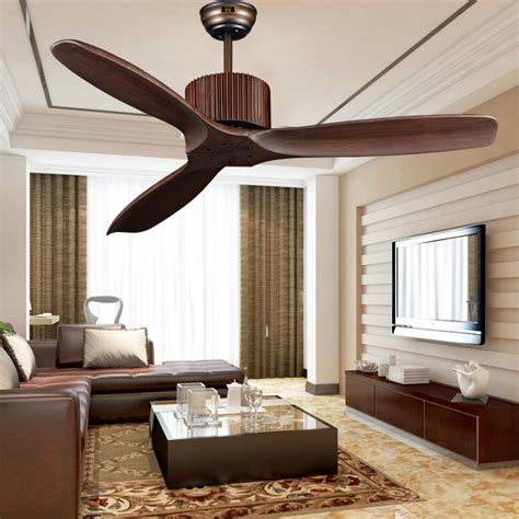 No Ceilings Review by Wood Ceiling Fan 5839810531127 Idgalleria Interior