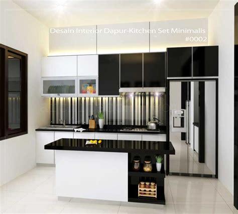 desain eksterior dapur arsitek desain interior desain interior dapur kitchen