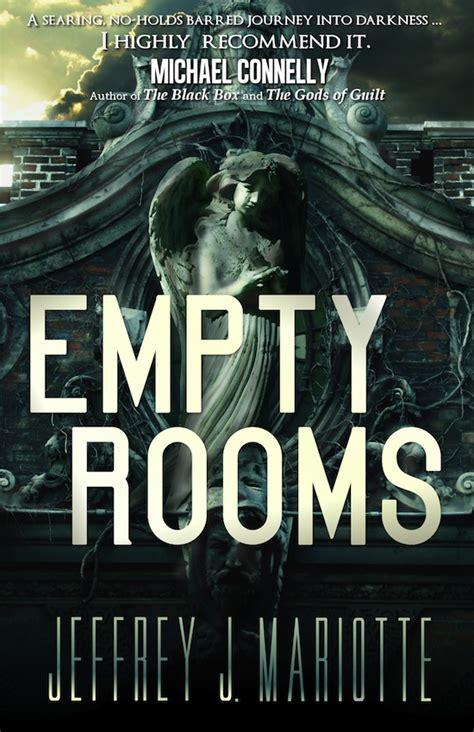 aliens abroad novels books empty rooms by jeffrey j mariotte