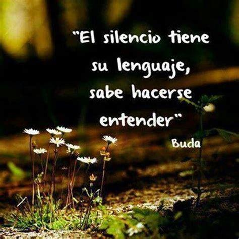 solo imagenes y nada mas el silencio tiene su lenguaje sabe hacerse entender