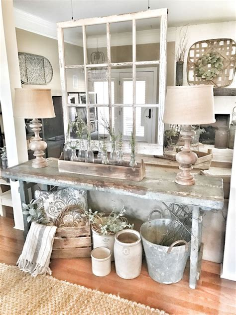 awesome rustic home decor ideas 5230 decoor 54 awesome rustic farmhouse living room decor ideas