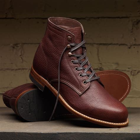 wolverine boots 1000 mile centennial 1000 mile boot by wolverine