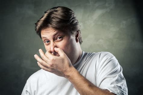 diff smell 6 key facts for you