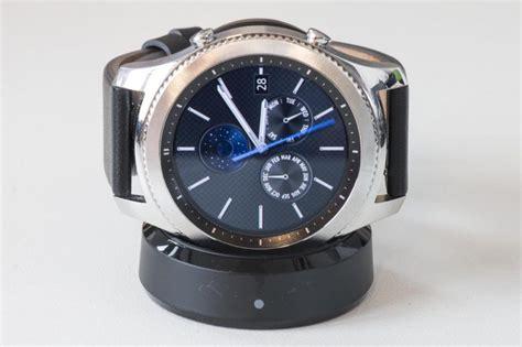 Review: Samsung Gear S3 Classic Tizen Smartwatch