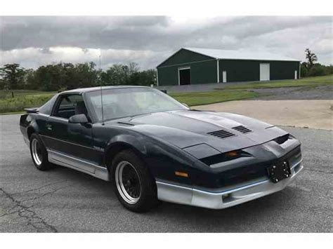 how to work on cars 1986 pontiac firebird trans am auto manual classifieds for classic pontiac firebird trans am 287 available