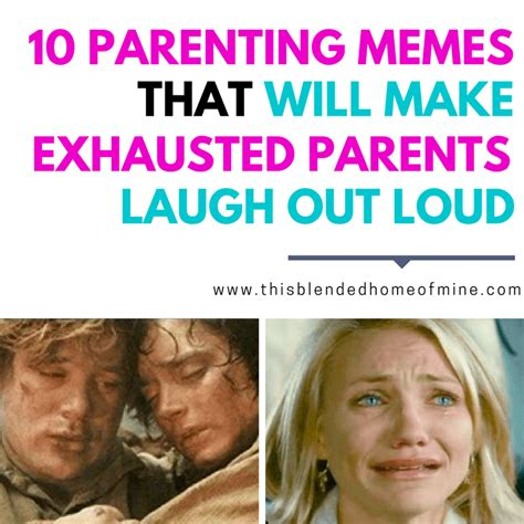 parenting meme 10 parenting memes that will make even exhausted parents