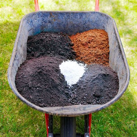 best soil mix for raised bed vegetable garden square foot gardening minimal space maximum results