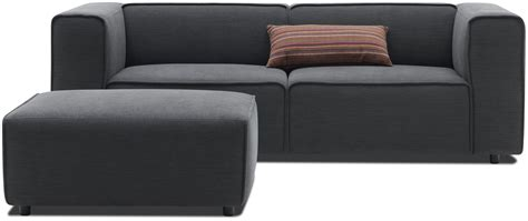 Sofa Bed With Ottoman Boconcept Sofa Bed Ottoman Okaycreations Net