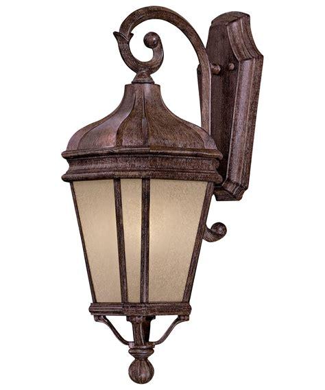 Minka Outdoor Lighting Minka Lavery 8691pl Harrison Energy Smart 1 Light Outdoor Wall Light Capitol Lighting 1