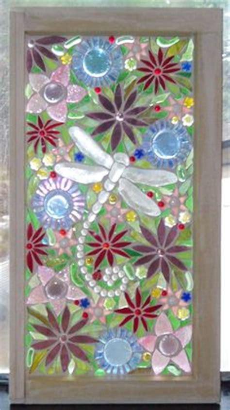 Moderne Mosaik Vorlagen Meyda 29 Quot W X 48 Quot H Tree Of Stained Glass Window