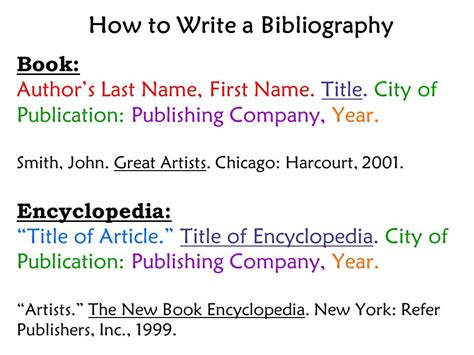 How To Make A Paper Slide Phone - how write bibliography slide 3 endearing book knowthatplace